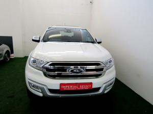 Ford Everest 3.2 Tdci LTD 4X4 automatic - Image 2