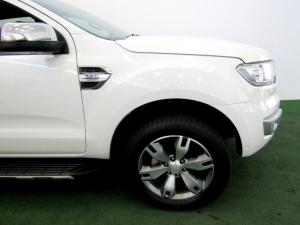 Ford Everest 3.2 Tdci LTD 4X4 automatic - Image 5