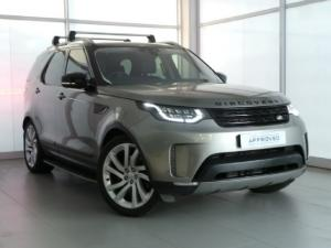 Land Rover Discovery First Edition Td6 - Image 1