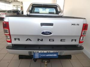 Ford Ranger 3.2 SuperCab 4x4 XLS auto - Image 4