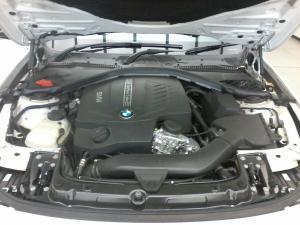 BMW 335i M Sport automatic - Image 13