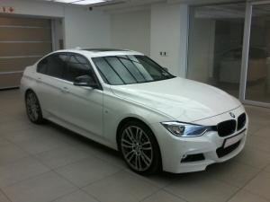 BMW 335i M Sport automatic - Image 1