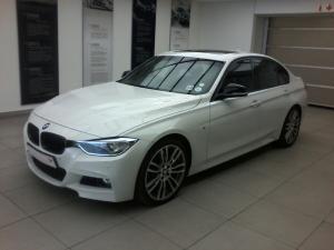 BMW 335i M Sport automatic - Image 2
