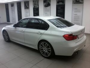 BMW 335i M Sport automatic - Image 3