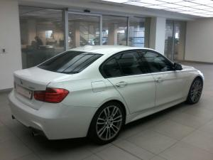 BMW 335i M Sport automatic - Image 4