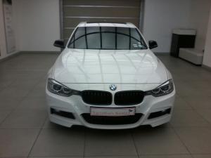 BMW 335i M Sport automatic - Image 5