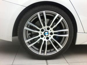 BMW 335i M Sport automatic - Image 6