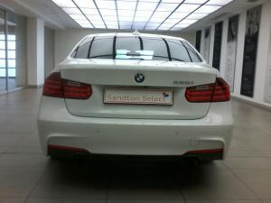 BMW 335i M Sport automatic - Image 7