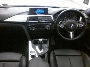 BMW 335i M Sport automatic - Image 8