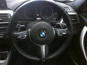 BMW 335i M Sport automatic - Image 9