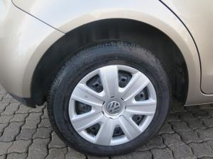 Volkswagen Polo Vivo GP 1.4 Trendline 5-Door - Image 7