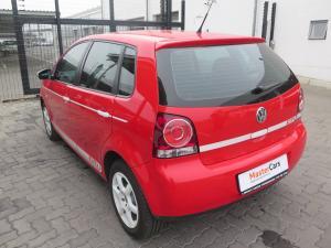 Volkswagen Citivivo 1.4 5-Door - Image 4