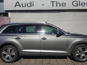 Audi Q7 3.0 TDI V6 Quattro TIP - Image 1
