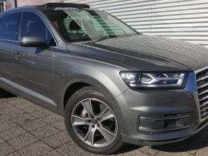 Audi Q7 3.0 TDI V6 Quattro TIP - Image 3