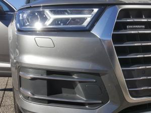 Audi Q7 3.0 TDI V6 Quattro TIP - Image 5
