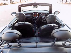 MINI Cooper S Convertible automatic - Image 12