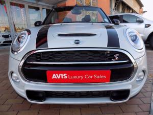 MINI Cooper S Convertible automatic - Image 13