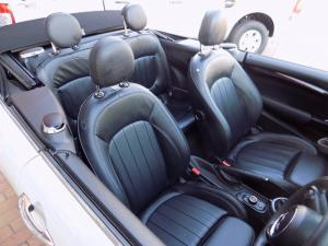 MINI Cooper S Convertible automatic - Image 18