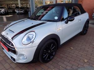 MINI Cooper S Convertible automatic - Image 19