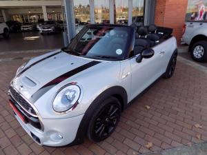 MINI Cooper S Convertible automatic - Image 1