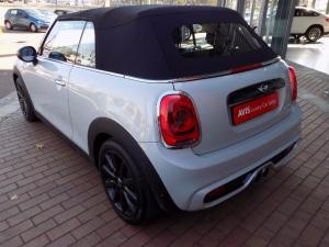 MINI Cooper S Convertible automatic - Image 4