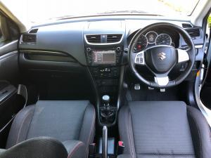 Suzuki Swift 1.6 Sport - Image 7