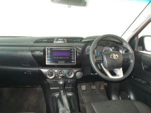 Toyota Hilux 2.7 double cab SRX - Image 5