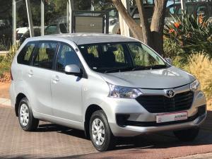 Toyota Avanza 1.5 SX - Image 3