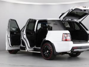Land Rover Range Rover Sport Supercharged HSE Dynamic - Image 11