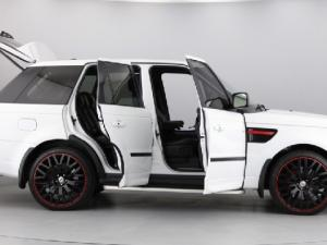 Land Rover Range Rover Sport Supercharged HSE Dynamic - Image 12
