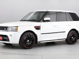 Land Rover Range Rover Sport Supercharged HSE Dynamic - Image 1