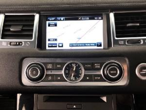 Land Rover Range Rover Sport Supercharged HSE Dynamic - Image 20