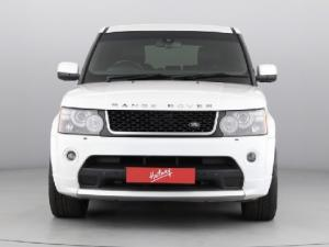 Land Rover Range Rover Sport Supercharged HSE Dynamic - Image 2