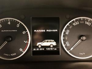 Land Rover Range Rover Sport Supercharged HSE Dynamic - Image 5