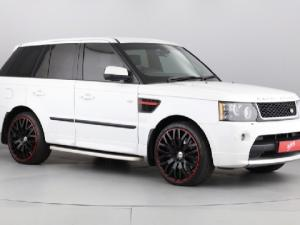 Land Rover Range Rover Sport Supercharged HSE Dynamic - Image 6