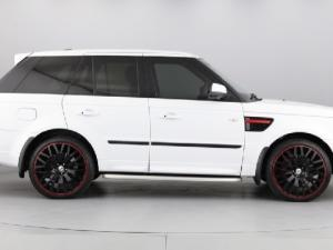 Land Rover Range Rover Sport Supercharged HSE Dynamic - Image 8