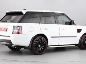 Land Rover Range Rover Sport Supercharged HSE Dynamic - Image 9