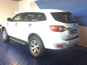 Ford Everest 3.2 Tdci LTD 4X4 automatic - Image 17
