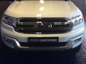 Ford Everest 3.2 Tdci LTD 4X4 automatic - Image 3