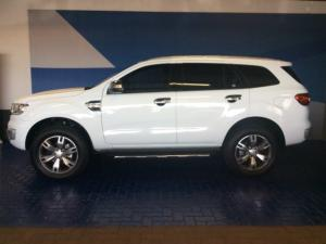 Ford Everest 3.2 Tdci LTD 4X4 automatic - Image 7