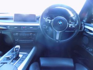 BMW X5 xDRIVE30d M-SPORT automatic - Image 10