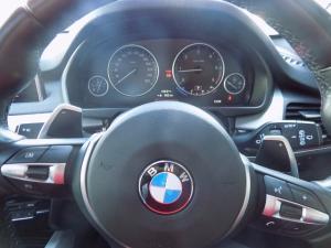 BMW X5 xDRIVE30d M-SPORT automatic - Image 14
