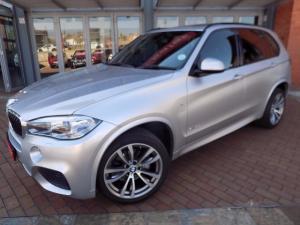 BMW X5 xDRIVE30d M-SPORT automatic - Image 1