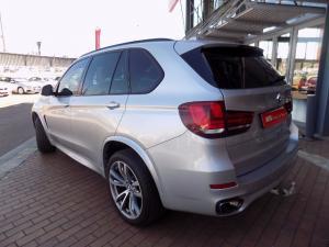 BMW X5 xDRIVE30d M-SPORT automatic - Image 2