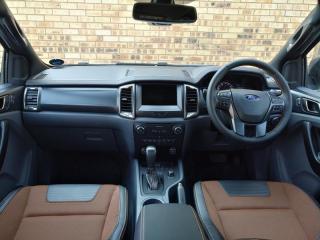 Ford Ranger 3.2TDCi 3.2 Wildtrak 4X4 automaticD/C