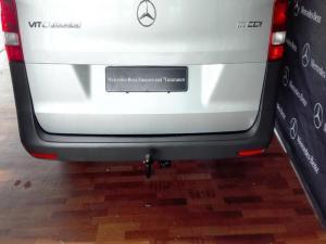 Mercedes-Benz Vito 111 1.6 CDI Tourer PRO - Image 5