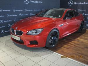 BMW M6 Coupe - Image 1
