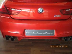 BMW M6 Coupe - Image 7