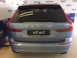 Volvo XC60 D4 Inscription Geartronic AWD