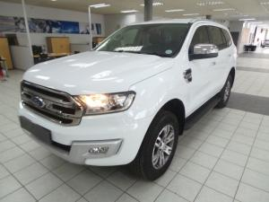 Ford Everest 3.2 4WD XLT - Image 1
